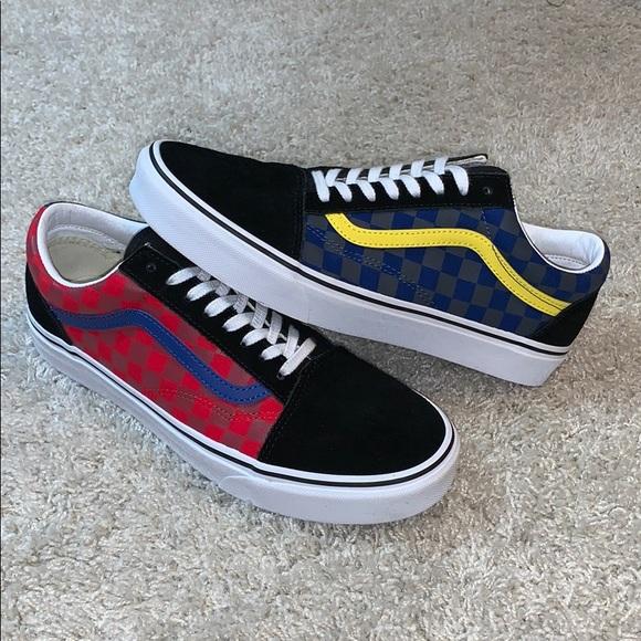 Vans Shoes | Vans Old Skool Otw Rally